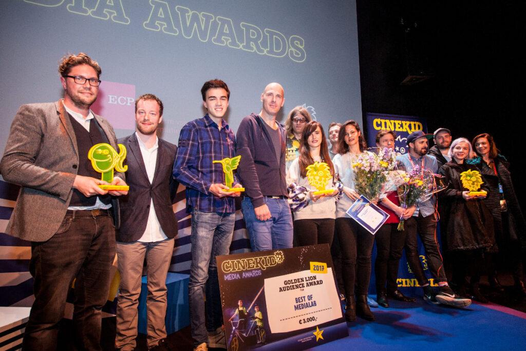 Cinekid Media Awards