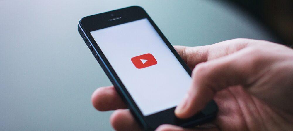 vloggen met beperking