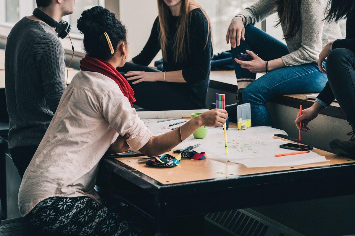 Digitale innovatie in het onderwijs