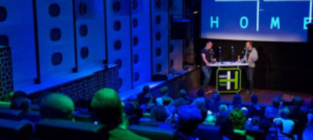 Hack Talk #9