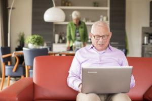 SeniorWeb - digitale nalatenschap