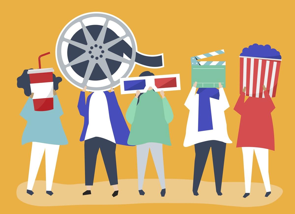 Gezond mediadieet beeldgeletterdheid inclusiviteit