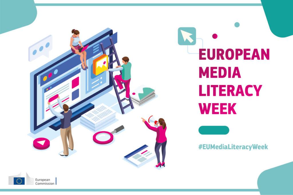 europese,european media literacy week,awards,#EUMediaLiteracyWeek