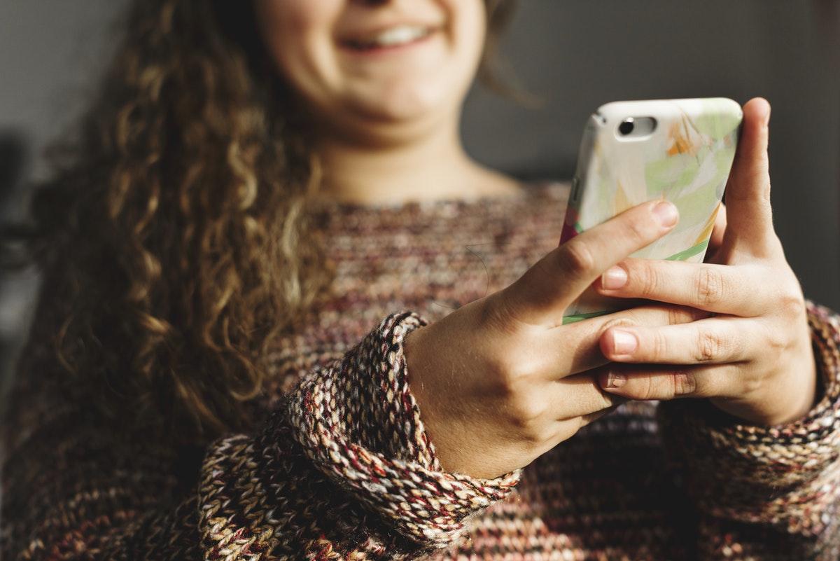Geef de smartphone maar de schuld!