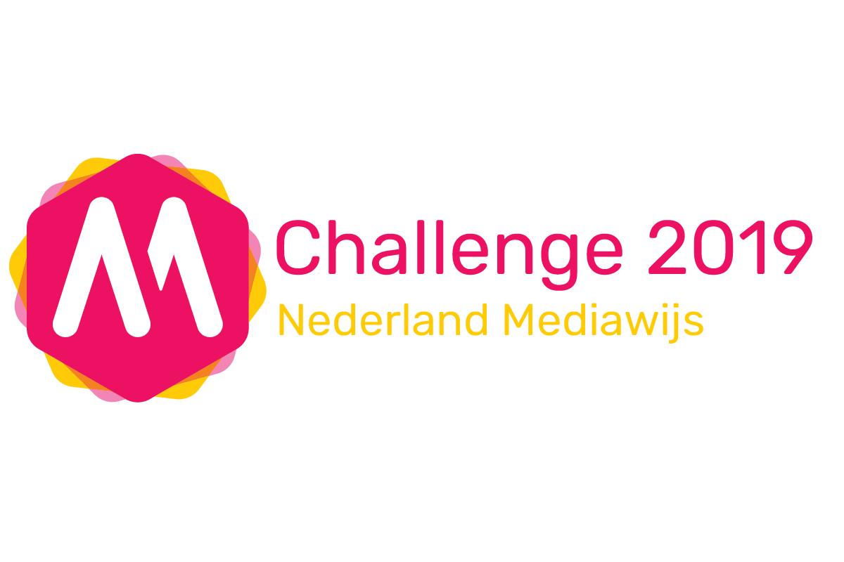 Challenge Nederland Mediawijs 2019