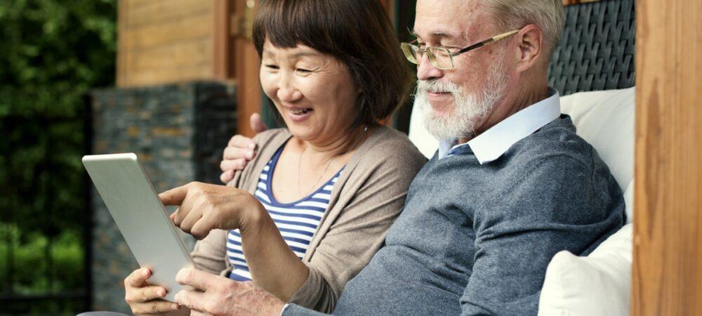 Ouderen in digitaal Nederland,Week van de Mediawijsheid
