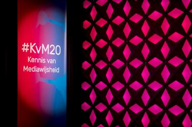 Werkconferentie Kennis van Mediawijsheid #KvM20
