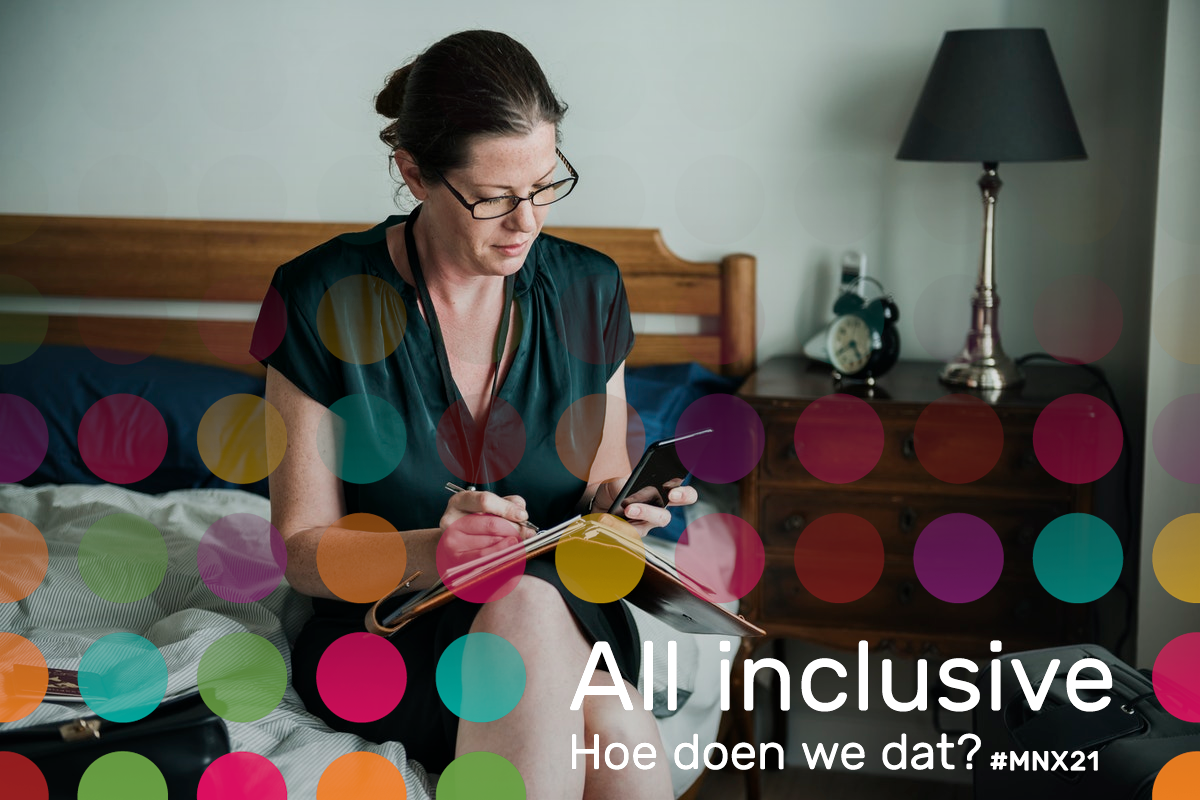 Afbeelding bij artikel MNX21 inspirerende projecten over inclusief ontwerp