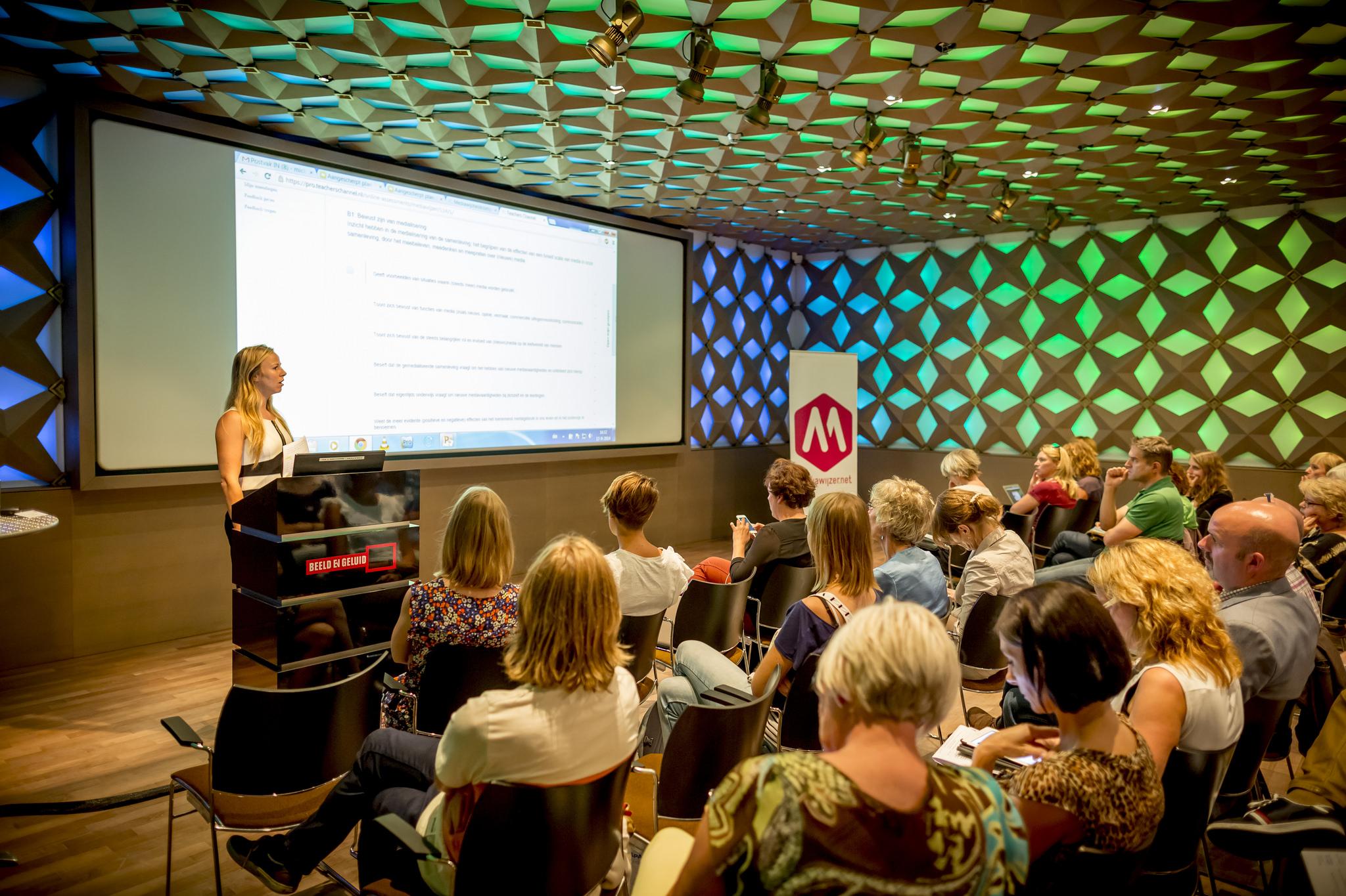M@LT + PABO Leermiddelenbank Mediawijsheid + Toets – Micky Jansen