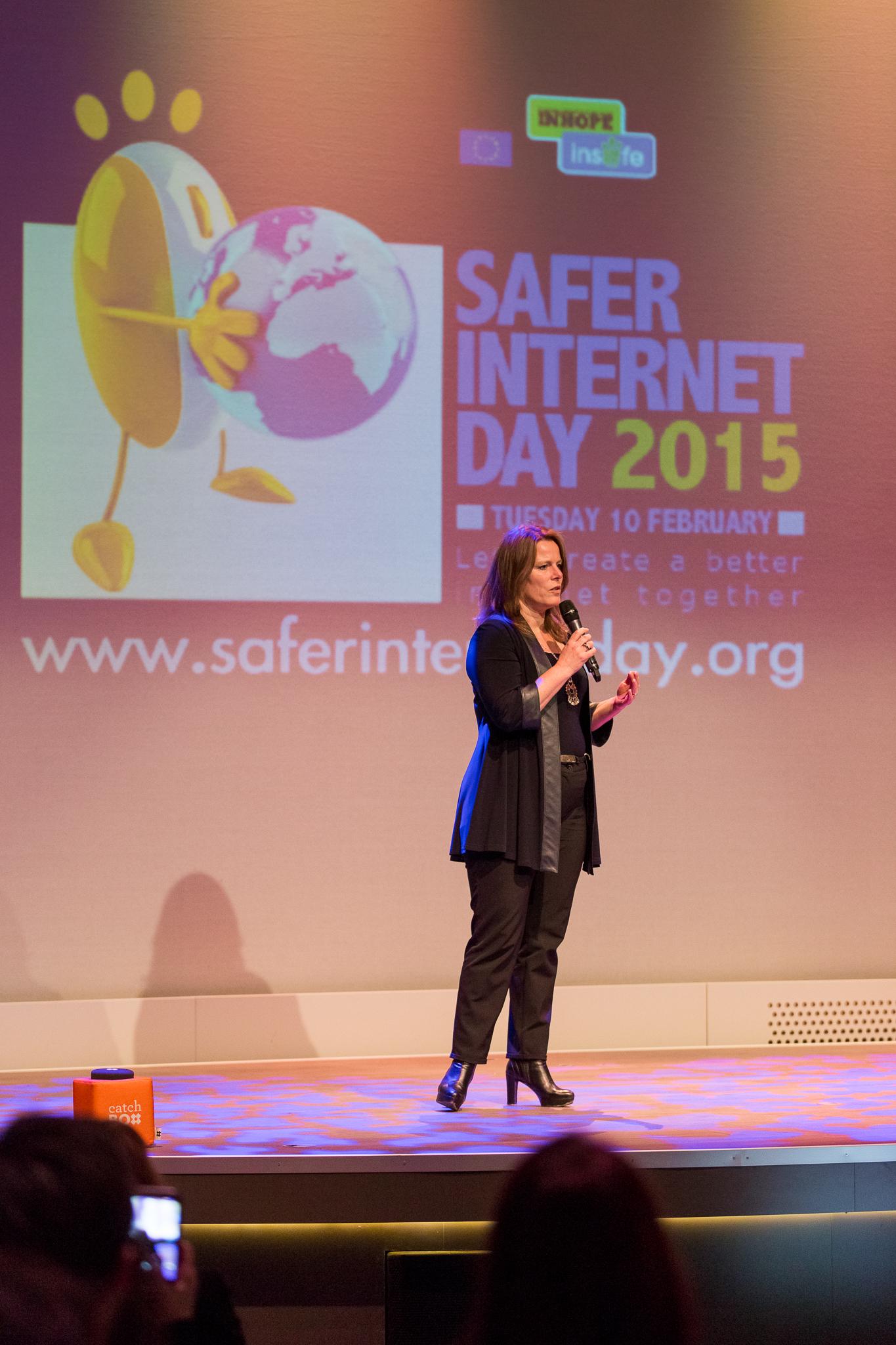 SID 2015 Safer Internet Day