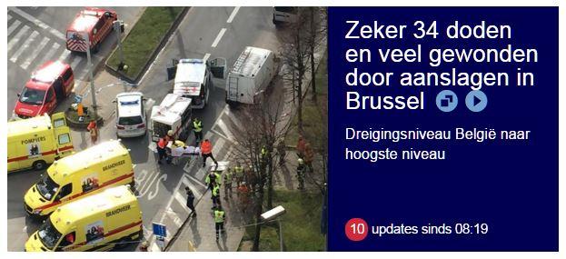 Nu.nl Brussel