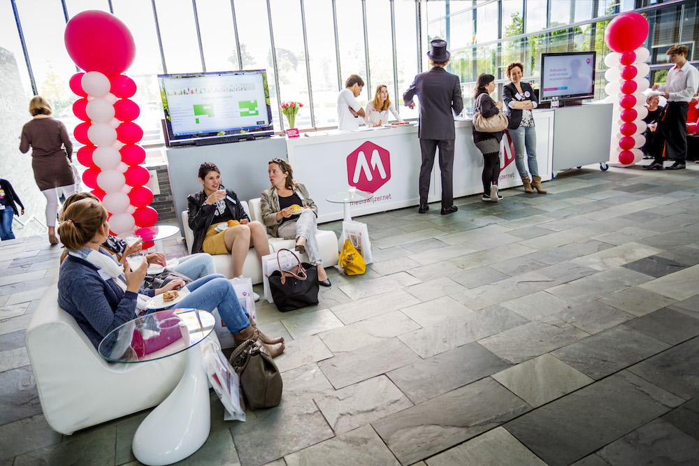 Mediawijzer.net plein