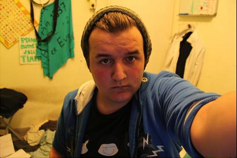 Shinewereld vlogger