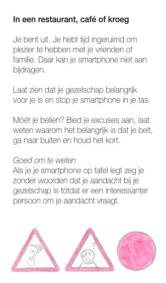 Smartphoneetiquette_PaginaRestaurantCafeKroeg