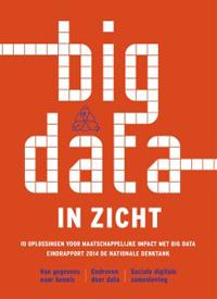Big data in zicht