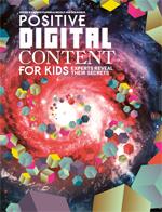 boek Positive Digital Content for Kids