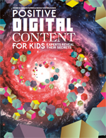 boek Positive Digital Content for Kids