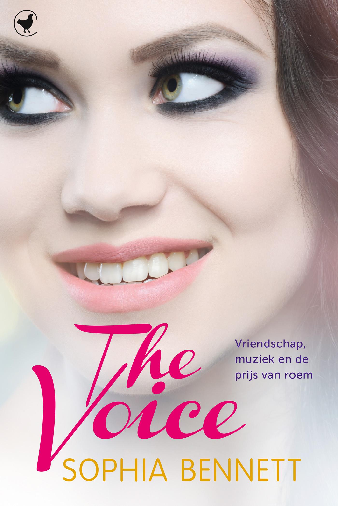 Bennet_The Voice (productienr 5855).indd