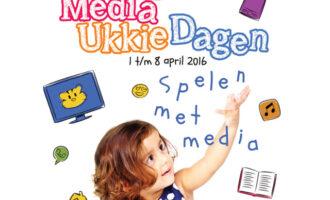Media Ukkie Dagen