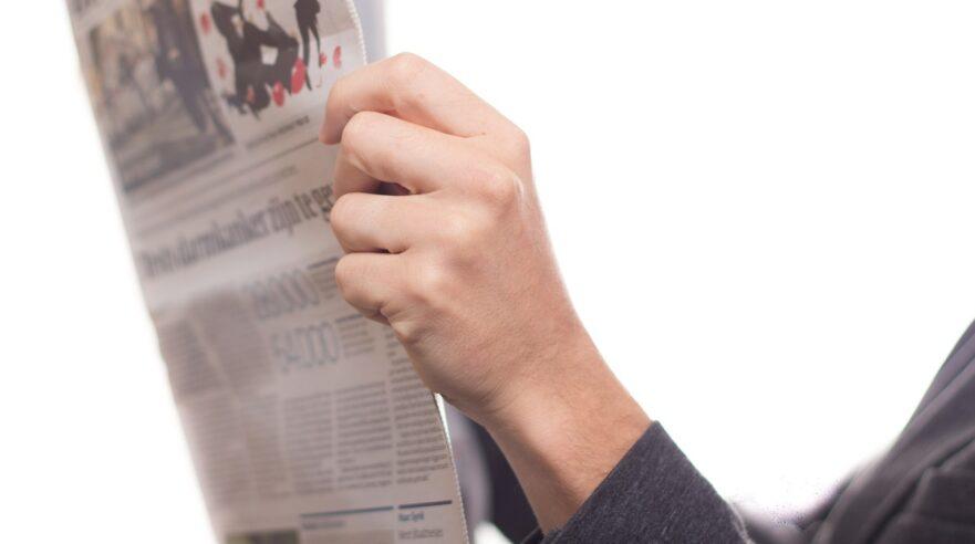 debat, Onderzoeksjournalistiek