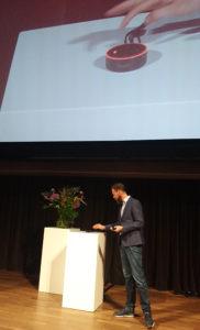 Jim Stolze, Alexa, toekomst van media