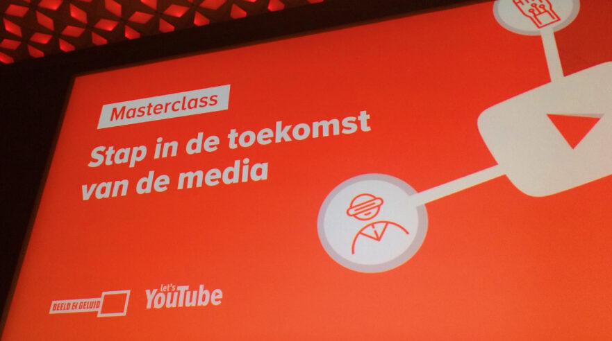toekomst van media
