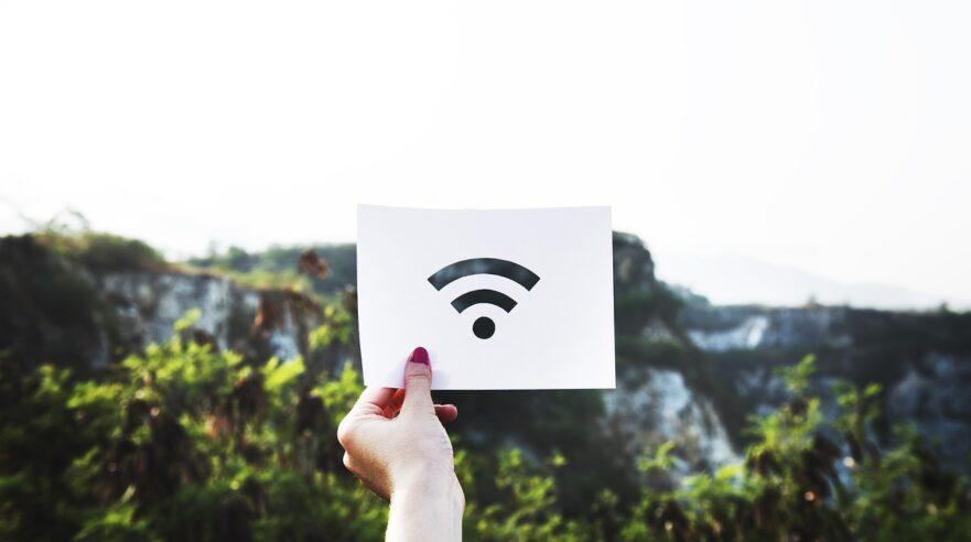 onveilige wifi