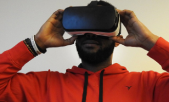 Virtual reality, Generation Discover