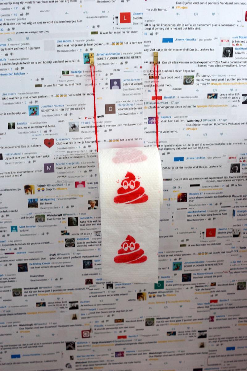 online wereld, tieners, online pesten