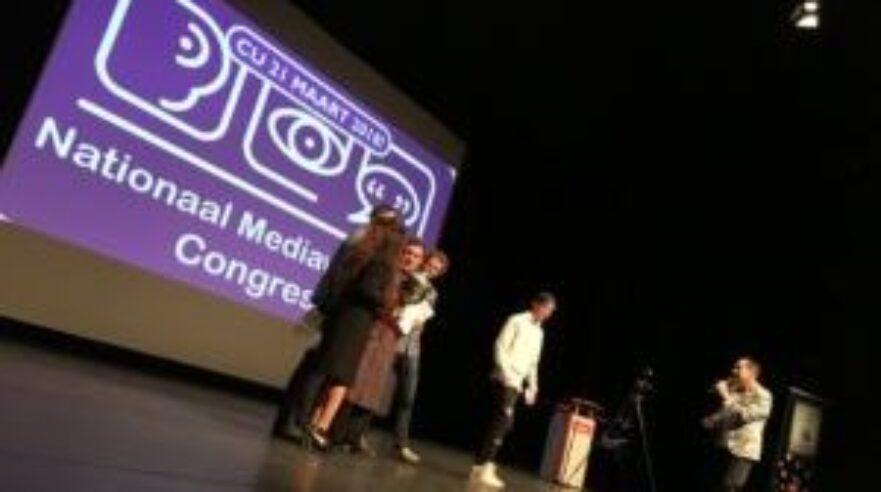 nationaal mediawijsheid congres