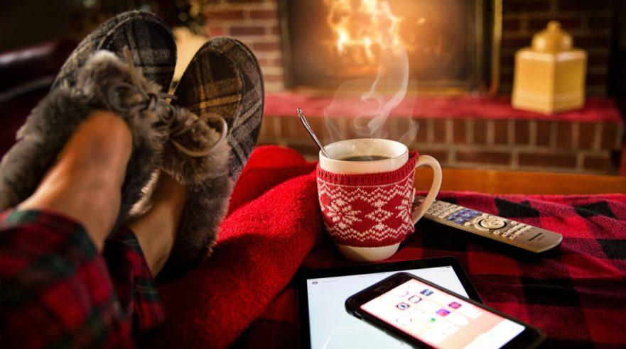 Mediawijze tips voor de kerstvakantie