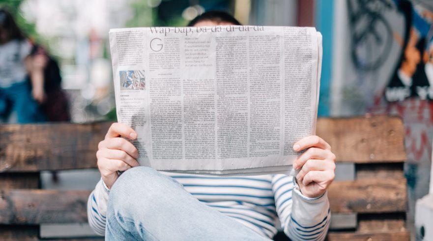 nieuwswijsheid, burgerschap