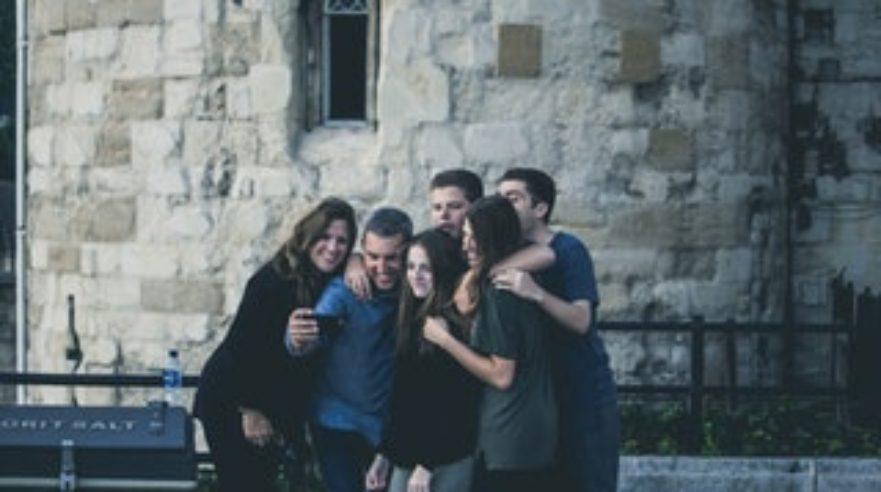 workshop selfie-methode