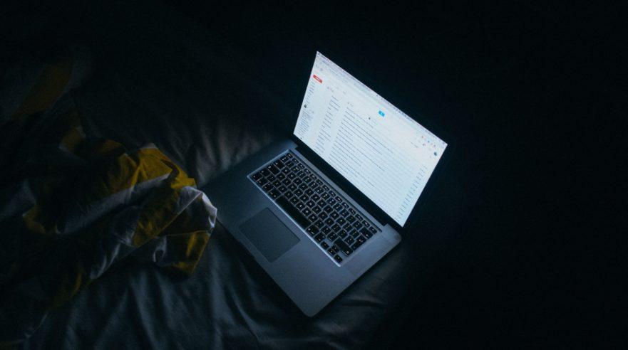 online gedrag