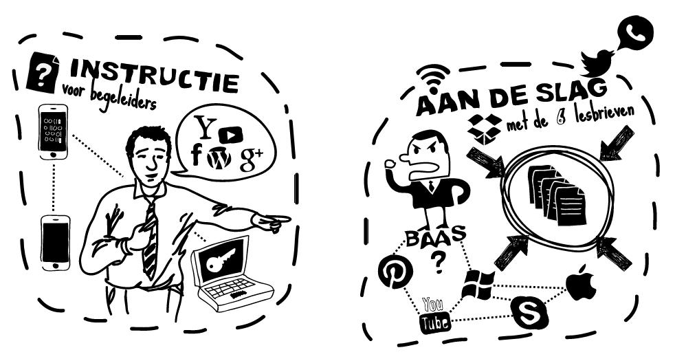 Waag De Baas Op Internet