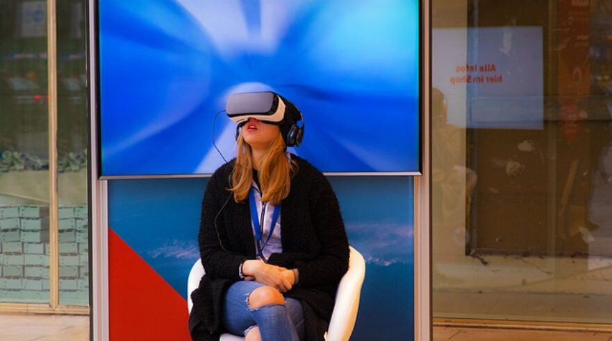 vr,virtual reality,onderwijs