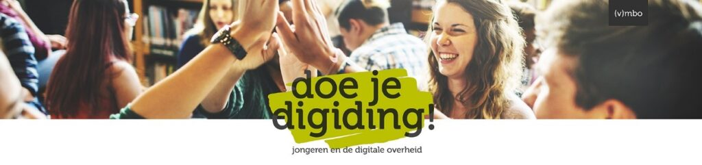digitale zelfredzaamheid,digitale overheid