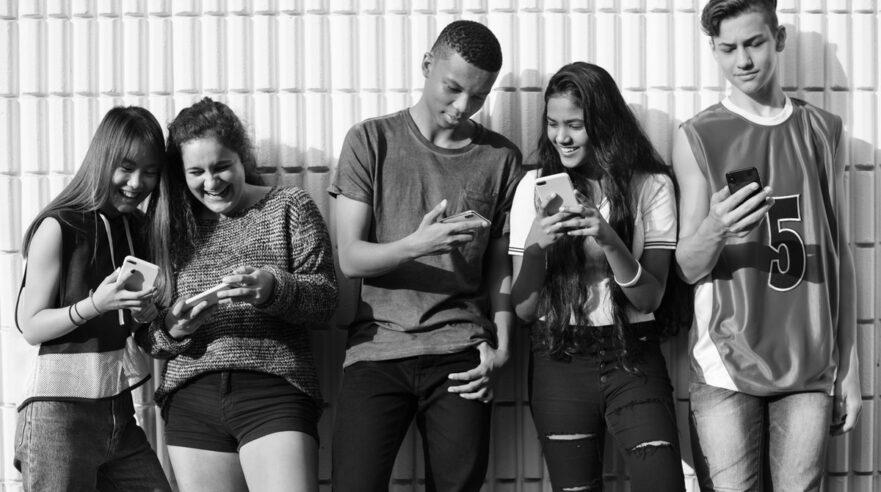 Newcom onderzoek sociale media 2018