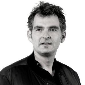 Thomas Drucker Jury Gouden Guppy