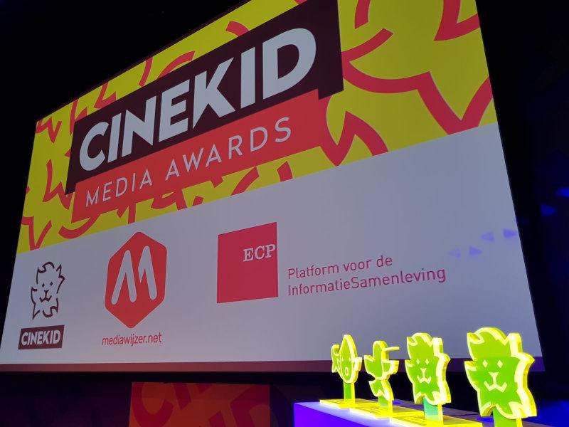 cinekid media awards,gouden guppy