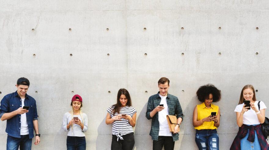 relatie met je smartphone,digitale detox