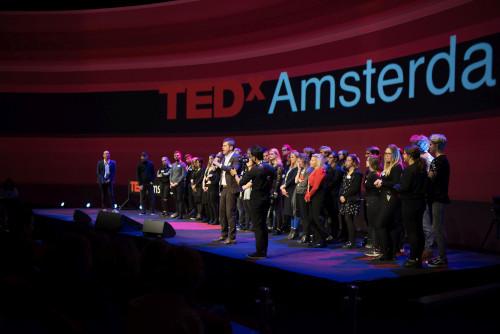 TEDxAmsterdamED