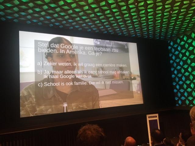conferentie digitale geletterdheid