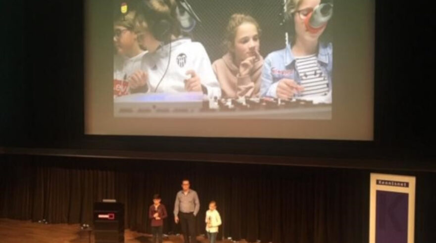 conferentie digitale geletterdheid, week van de mediawijsheid
