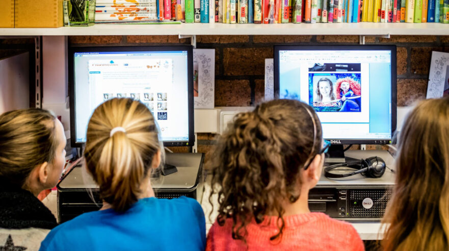 hoezomediawijs,jeugdwebsite