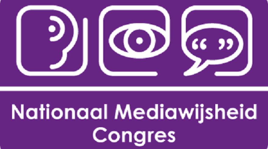 Nationaal Mediawijsheid Congres 2019