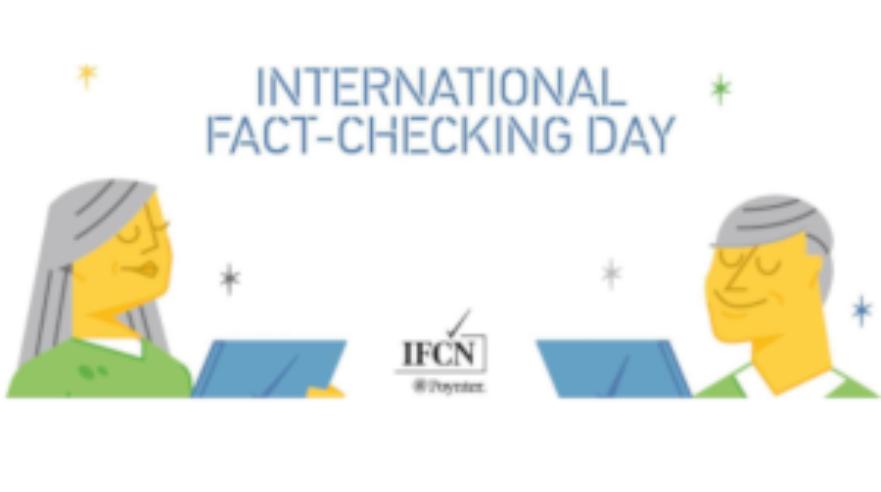 International Fact-Checking Day