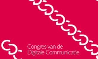 Congres van de Digitale Communicatie