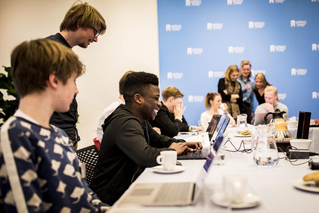 Workshop DROG - Nepnieuws maken - Netwerk Mediawijsheid