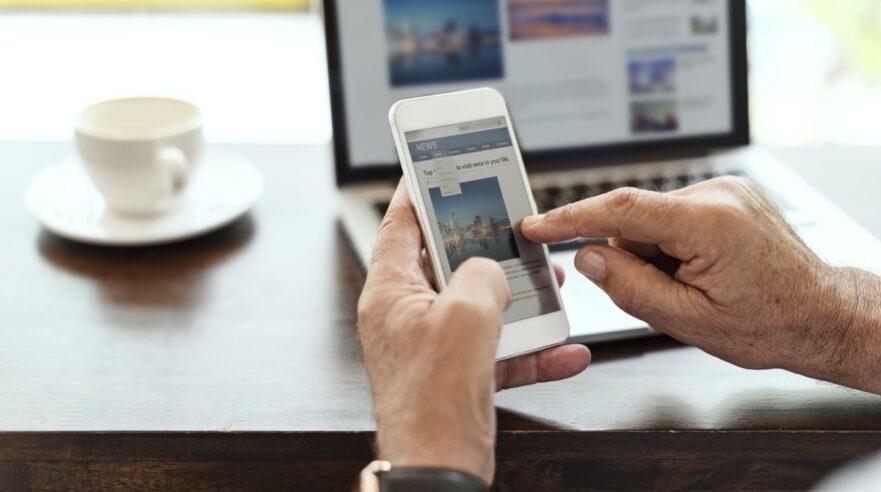 Nieuw dossier algoritmes - maak de technologie toegankelijk
